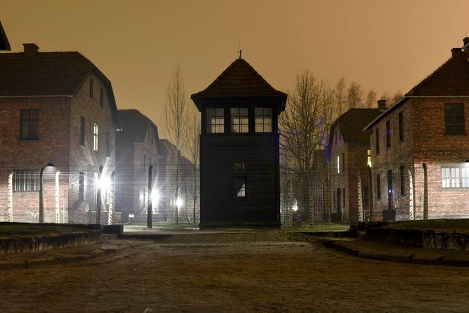 Auschwitz Museum envisions a more inclusive representation of its history
